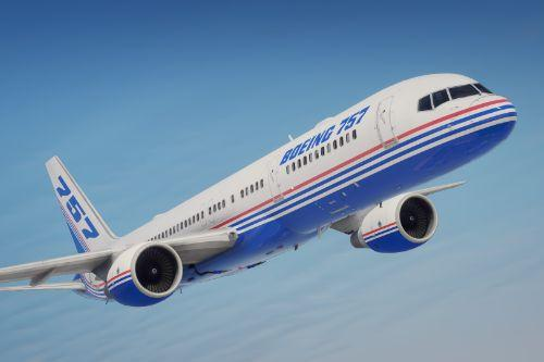 Boeing 757-200 | Livery Pack