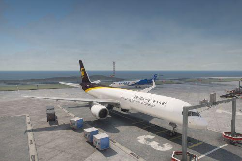 Boeing 757-200 Livery Pack