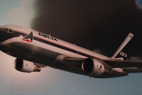 Boeing 767-200 [Add-On | Liveries]