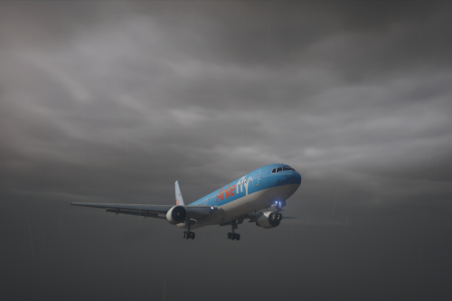 Boeing 767-300  [Add-On | Tuning I  Liveries]
