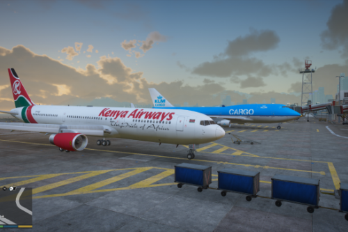 Boeing 767-300 Livery Pack