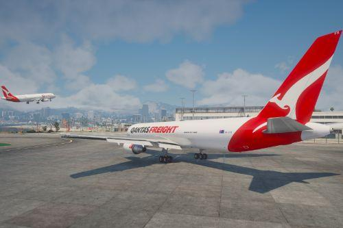 Boeing 767-300 V2 Livery Pack