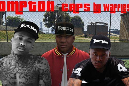 Bompton Caps