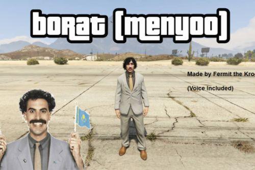 Borat (Menyoo)