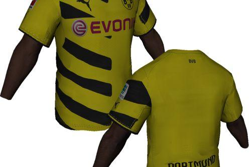 Borussia Dortmund for Franklin