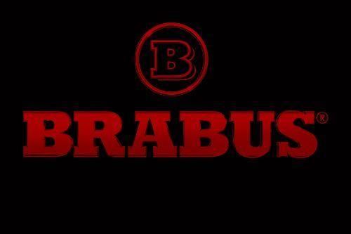 BRABUS Exhaust System [Sound]