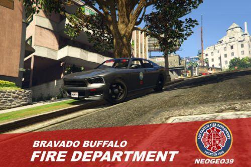 Bravado Buffalo Fire Department Pack [ADDON]