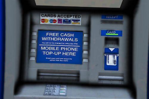 British ATM cashpoint [reskin]