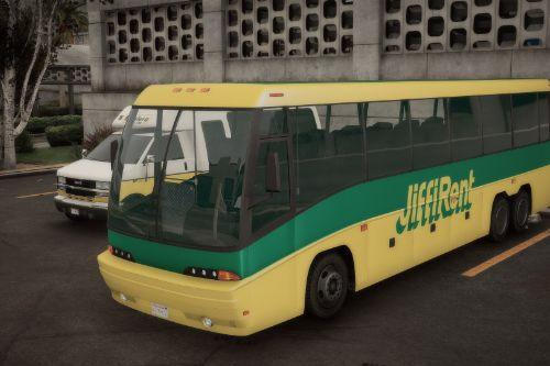 Brute Coach Liveries Pack [Add-On]
