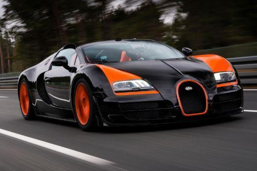 E777a6 2013 bugatti veyron grand sport vitesse wrc rear angle exterior 2013 bugatti veyron grand sport vitesse wrc