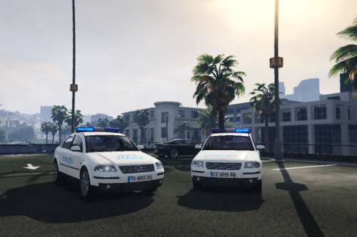 Bulgarian pack | Police and Gendarmerie