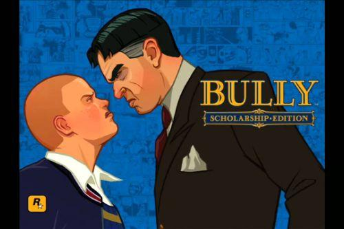 Bully - Epic Confrontation Loading Music