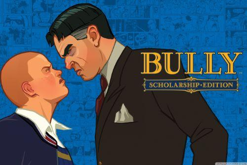 Bully Scholarship Edition: Walk Theme on Guitar