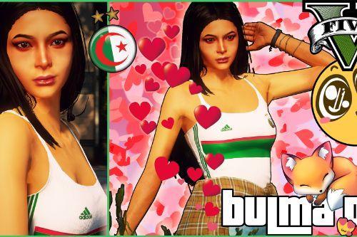 BULMA DZ [Ada Wong Custom Casual Retexture]