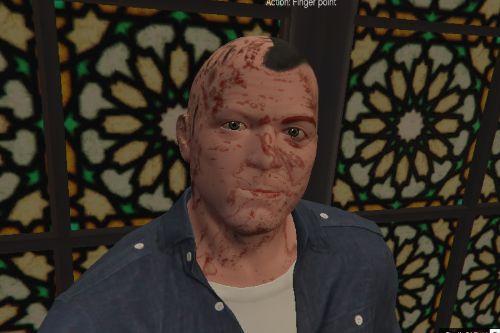 Burnt Micheal