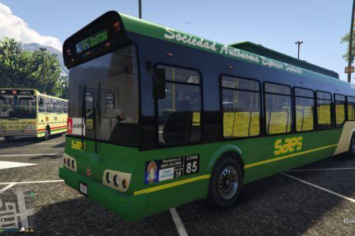 Bus Argentina 85 (Remplace)
