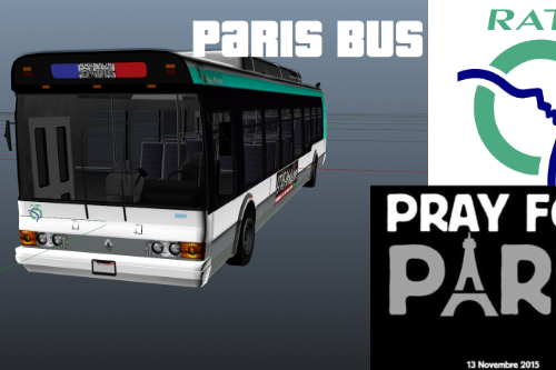 RATP (Paris Bus)