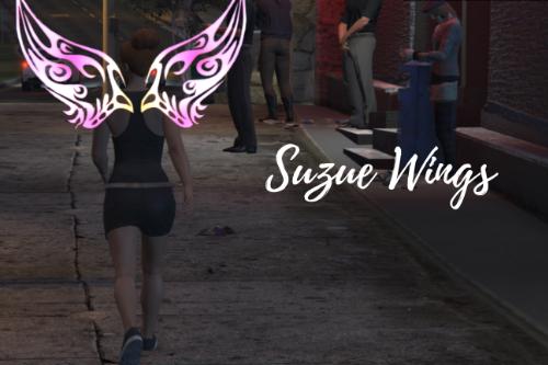 Butterfly Wings [SP / FiveM]