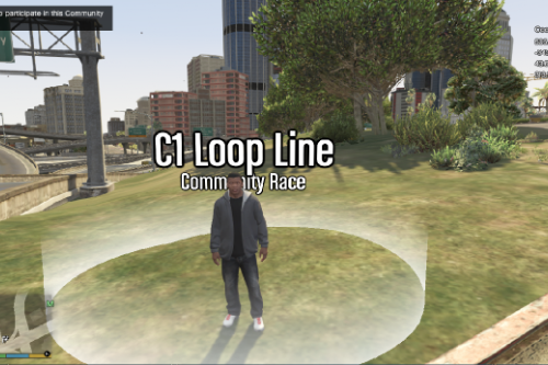 C1 Loop Line [Community Races]