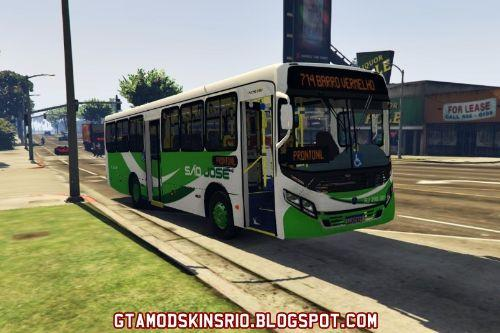 Caio Apache Vip 4 MB OF-1519 [Replace | Livery]