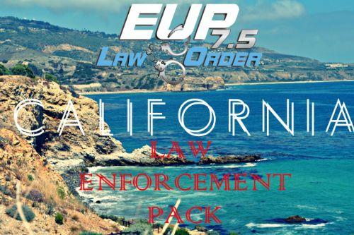 Cb19e5 california law enforcement