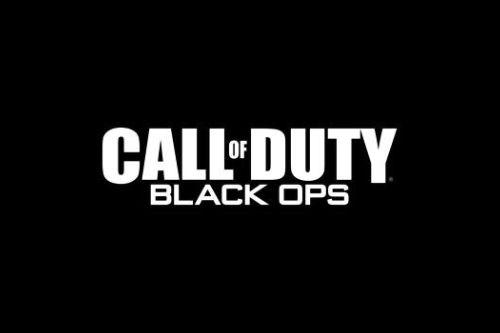 D36ff0 call of duty black ops logo