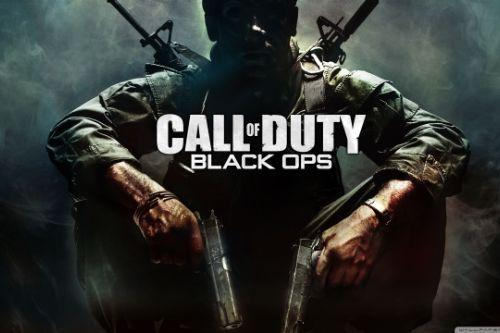 call of duty loading screen pack