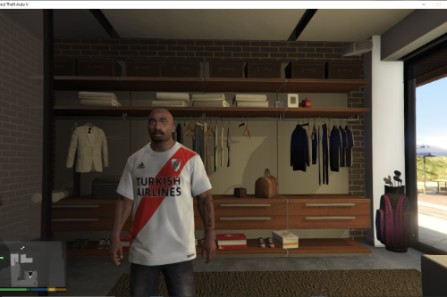 Camisetas River Plate 2021