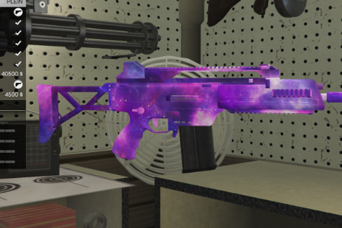Camo DarkMatter Call Of Duty