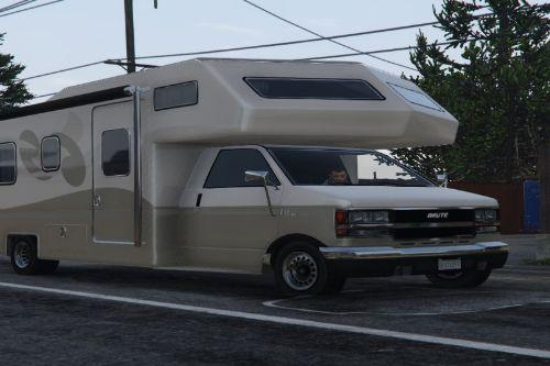 Camper Lore Friendly Skins