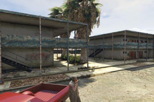 Cannibal Cult Motel [Map Editor]