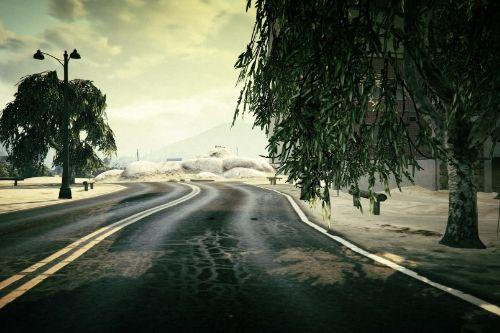 Caolez Way City [Menyoo]