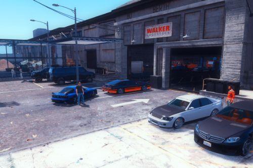 Car Atelier