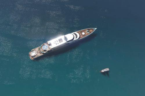 Cartel Yacht