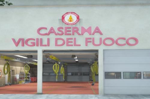 Caserma V.D.F