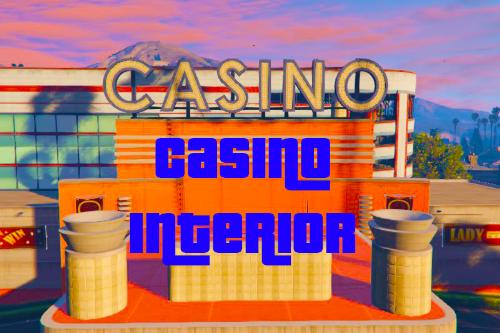 Casino Interior [Menyoo]