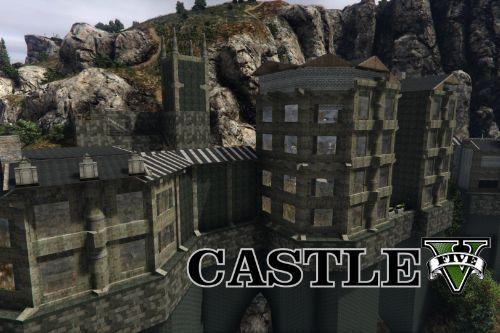 Castle V [MapEditor/YMAP]