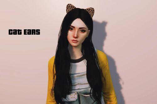 Cat Ears For MP Female