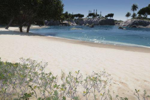 Cayo Perico HD Beach