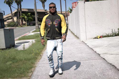 Cayo Perico jacket (Franklin)
