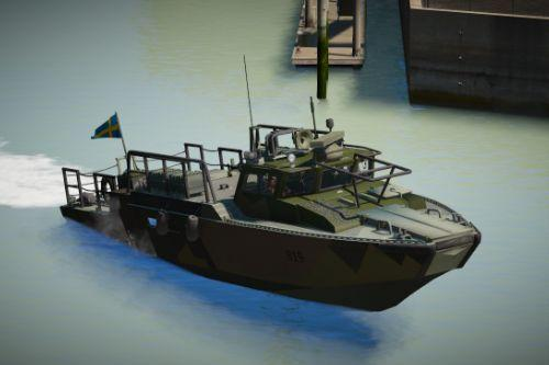 CB-90 H Army Sweden [Add-on]