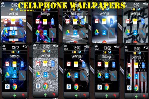4007b9 cellwallpaper