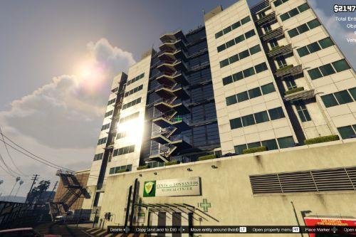 Central Los Santos Clinic