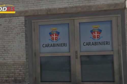 centrale carabinieri