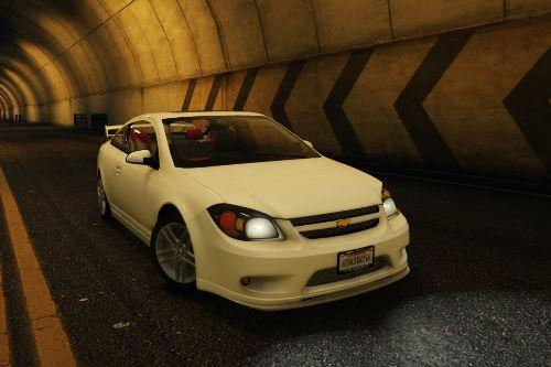 Chevrolet Cobalt SS [Add-On | Tuning | Template | LODS]