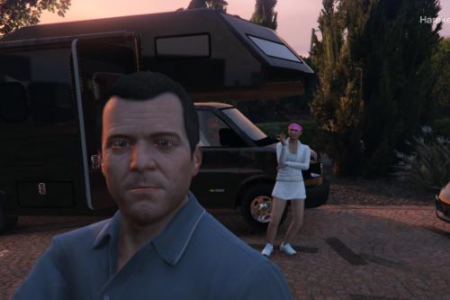 Chevrolet Express Caravan [Replace]