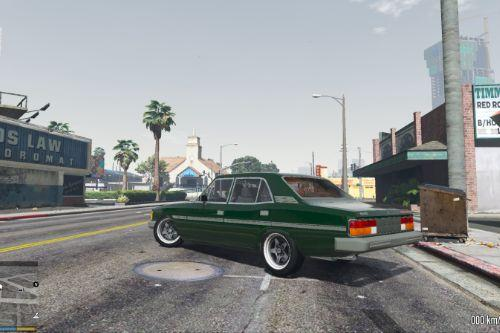Chevrolet Opala 89