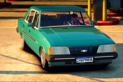 Chevrolet Opala Comodoro 1989 [Replace | FiveM]