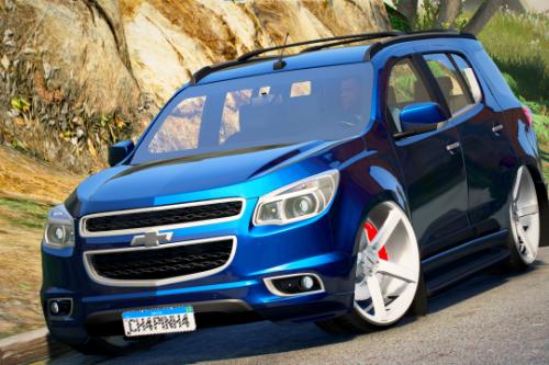 Chevrolet Trailblazer [Add-On]