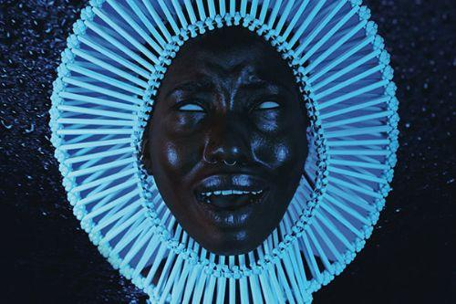 781052 childish gambino awaken my love album cover art